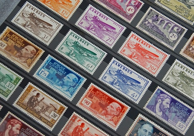 Expert Advice: How to Determine the Value of Your Stamps