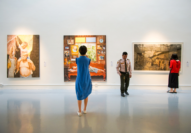 8 Contemporary Artists You Should Invest in Right Now