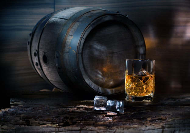 50 Year Old Whisky at Auction