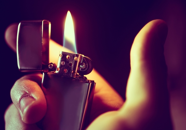 Top 5 Most Expensive Lighters