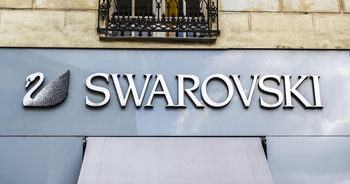 Consejo de experto  cómo determinar el valor de los cristales Swarovski -  Catawiki d55e45e236