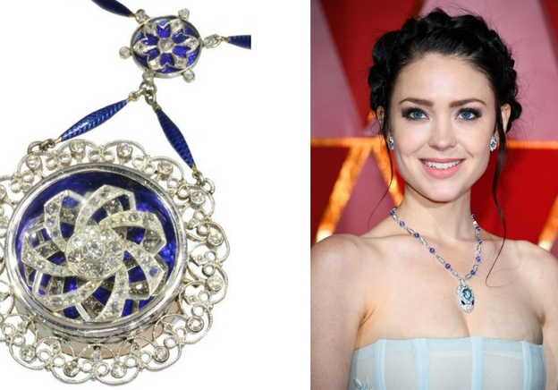 Experts' Choice: Red Carpet Jewellery Looks