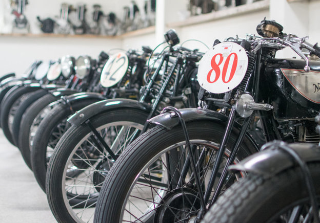 What you need to know about buying motorcycles online