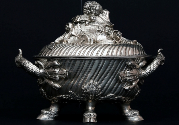 How to Determine the Value of Your Antique Silver Objects