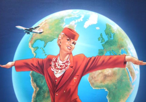 Our Expert's Summer Airline Posters Selection