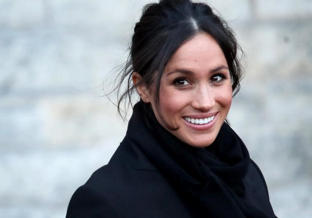 What to Bring Meghan Markle as a Wedding Present