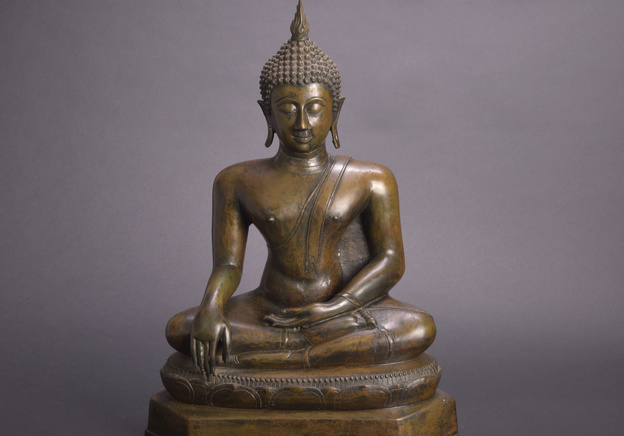 Expert Advice: How to Determine the Value of your Buddhist Statues