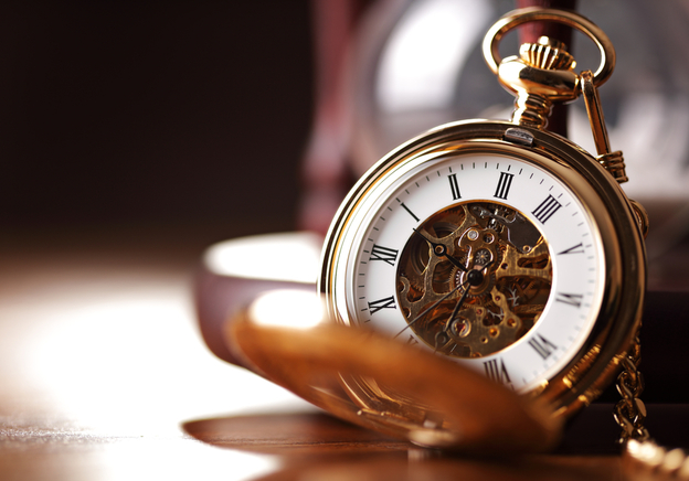 Insider's Guide to Buying a Pocket Watch