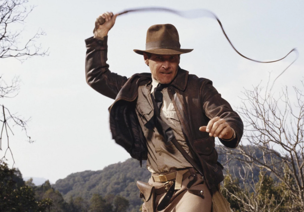Inspired by Indiana Jones: How to Get the 1930s Archaeologist Look & Feel
