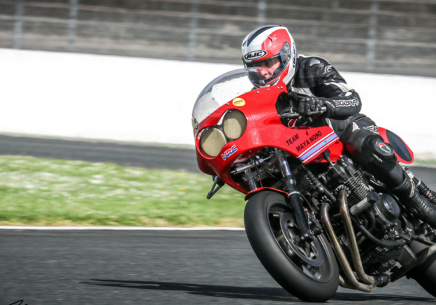Expert's Choice: Manuel Garriga Picks His Favourite Racing Motorcycles