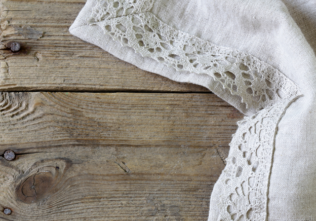 How to Determine the Value of Your Antique Linen