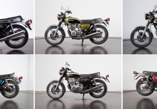 Expert's Choice: John Searle Shares the Highlights From This Week's Honda CB Auction