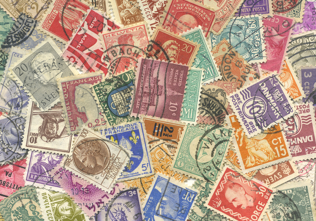 Expert's Choice: Nicolas Pereira Selects the Highlights from this Week's Stamp and Postcard Auctions