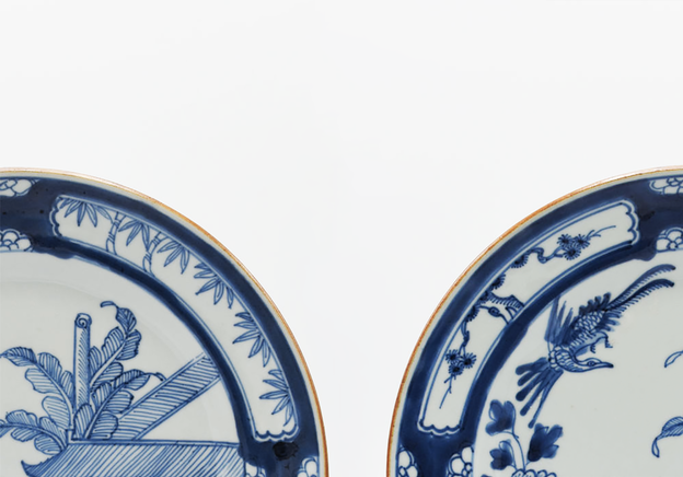 Expert Talk: The History of Blue Porcelain