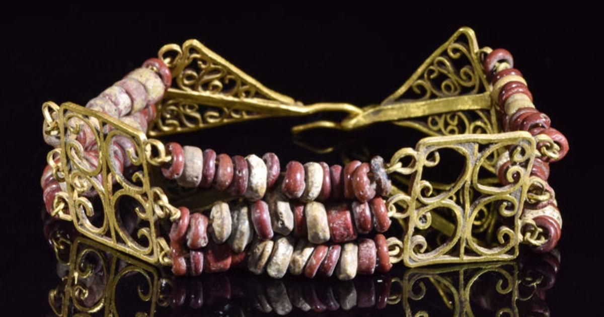 7 tips voor beginnende verzamelaars van antieke sieraden - Catawiki