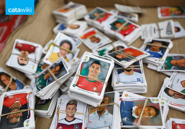 What Happened to the Digital Panini Albums?