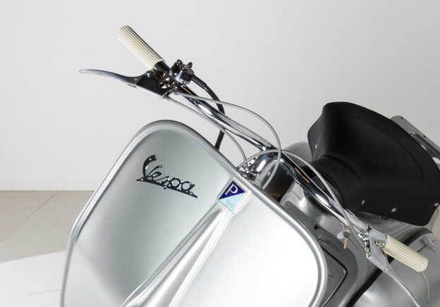 From Duckling to Wasp: the history of Vespa