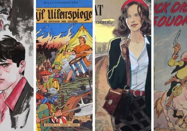 Highlights from this week's comic auctions