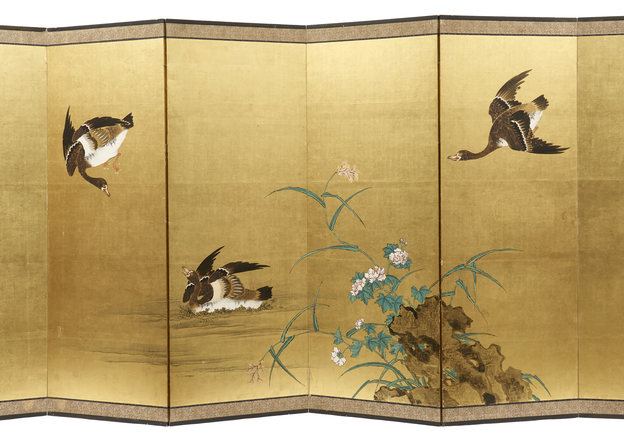 Highlights from our Japanese art and antiques auction