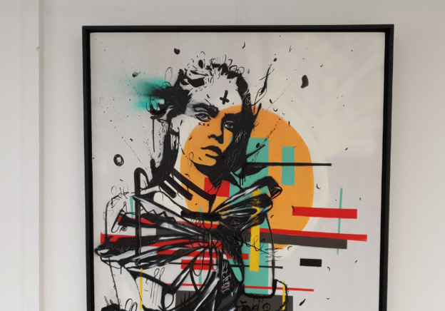 In the spotlight: how online auctions are changing street art