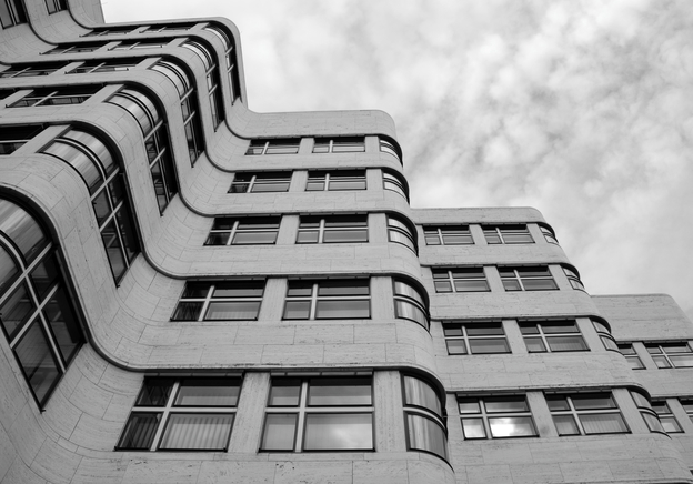Celebrating 100 years of Bauhaus