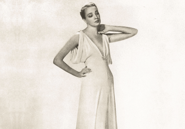 How Vionnet revolutionised the fashion industry
