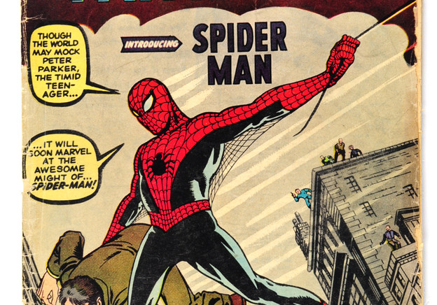 How Spider-Man proved that teenagers can also be superheroes