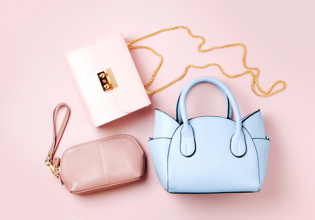 A beginner's guide to photographing your handbags