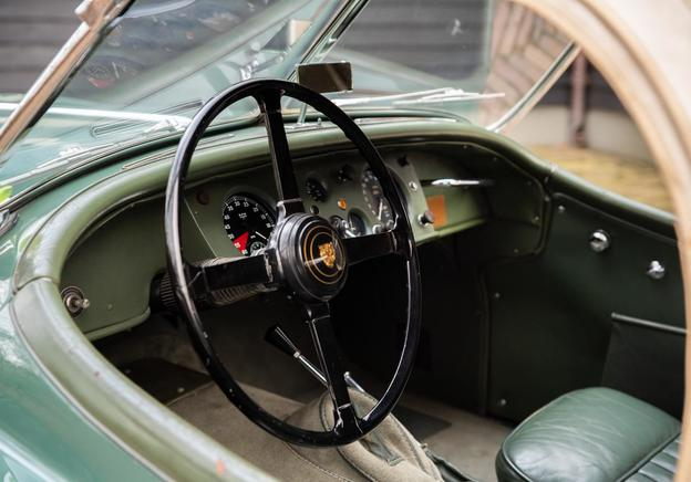 A beginner's guide to photographing your classic car