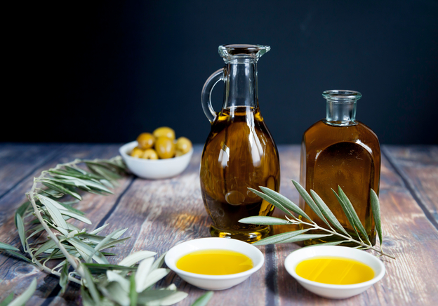 Everything you need to know about olive oil