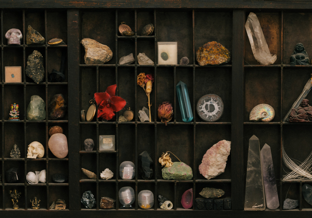 How to style your home in Wunderkammer