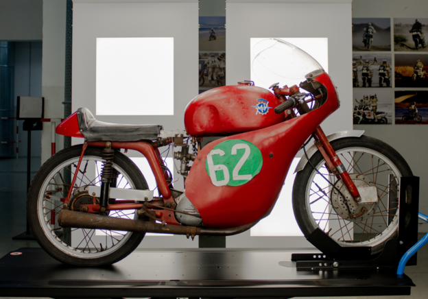 MV Agusta: the story of an Italian motorcycle icon