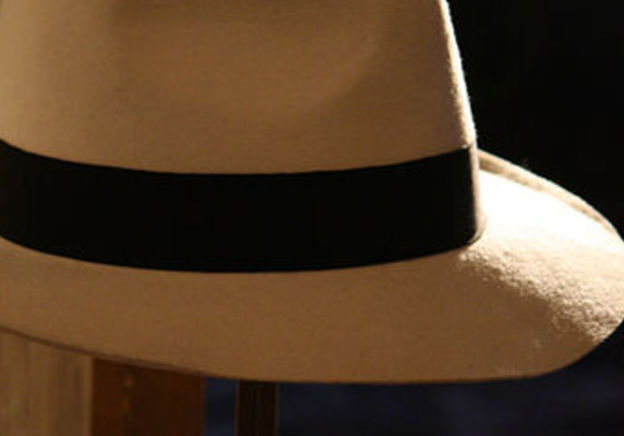 "Il cappello di ""Smooth Criminal"" di Michael Jackson all'asta"