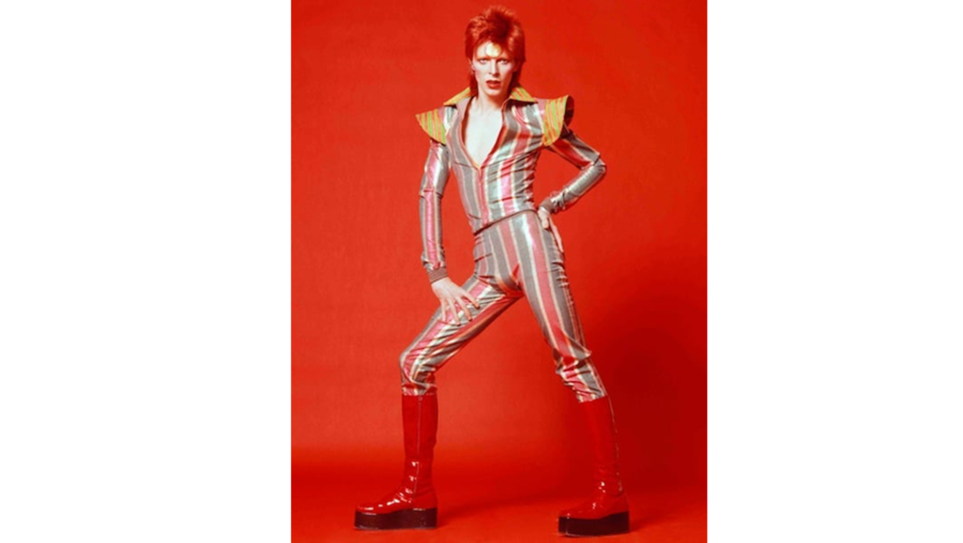 The Story Behind Some of David Bowie's Most Famous Personas - Catawiki