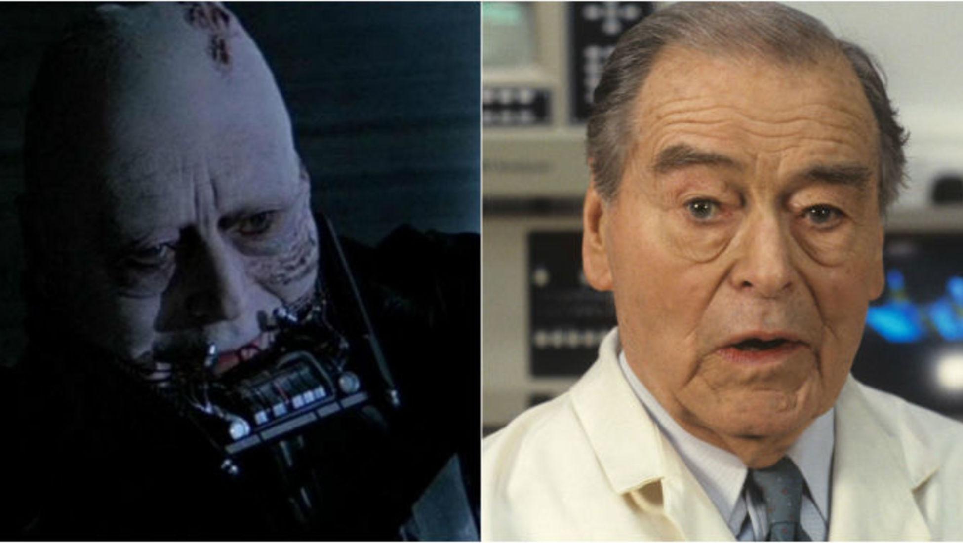 Darth Vader Schauspieler