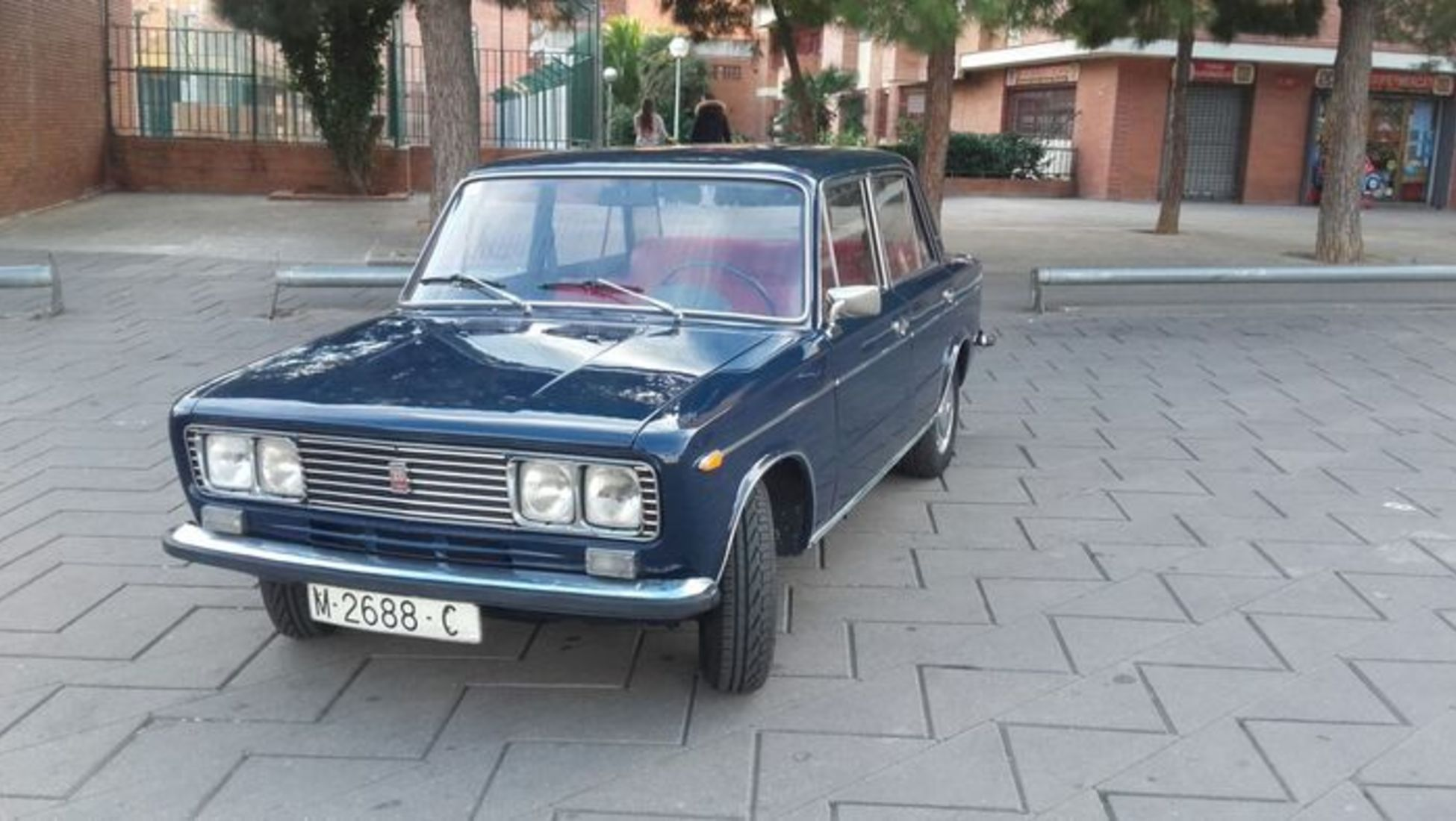 10 Best Spanish Classic Cars Created In Spain Catawiki