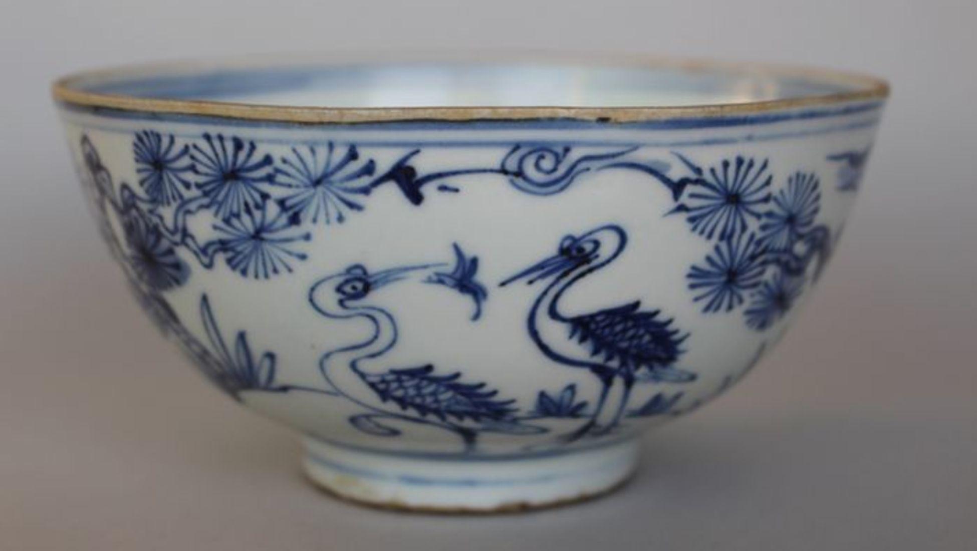 The secret of Chinese porcelain - Catawiki
