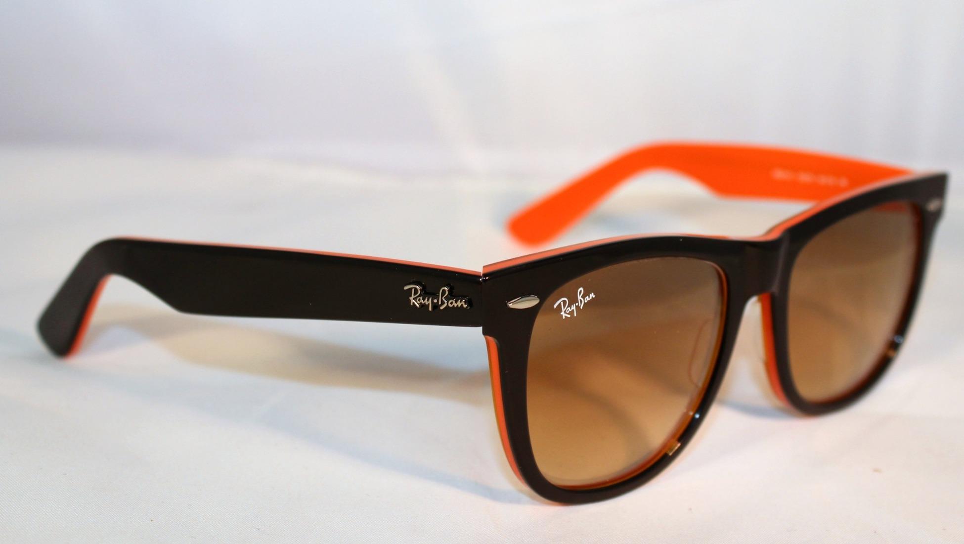 1e783a2a16ba0a Investissez en ligne dans des Ray-Ban vintage afin d être vous aussi à la  pointe de la mode !