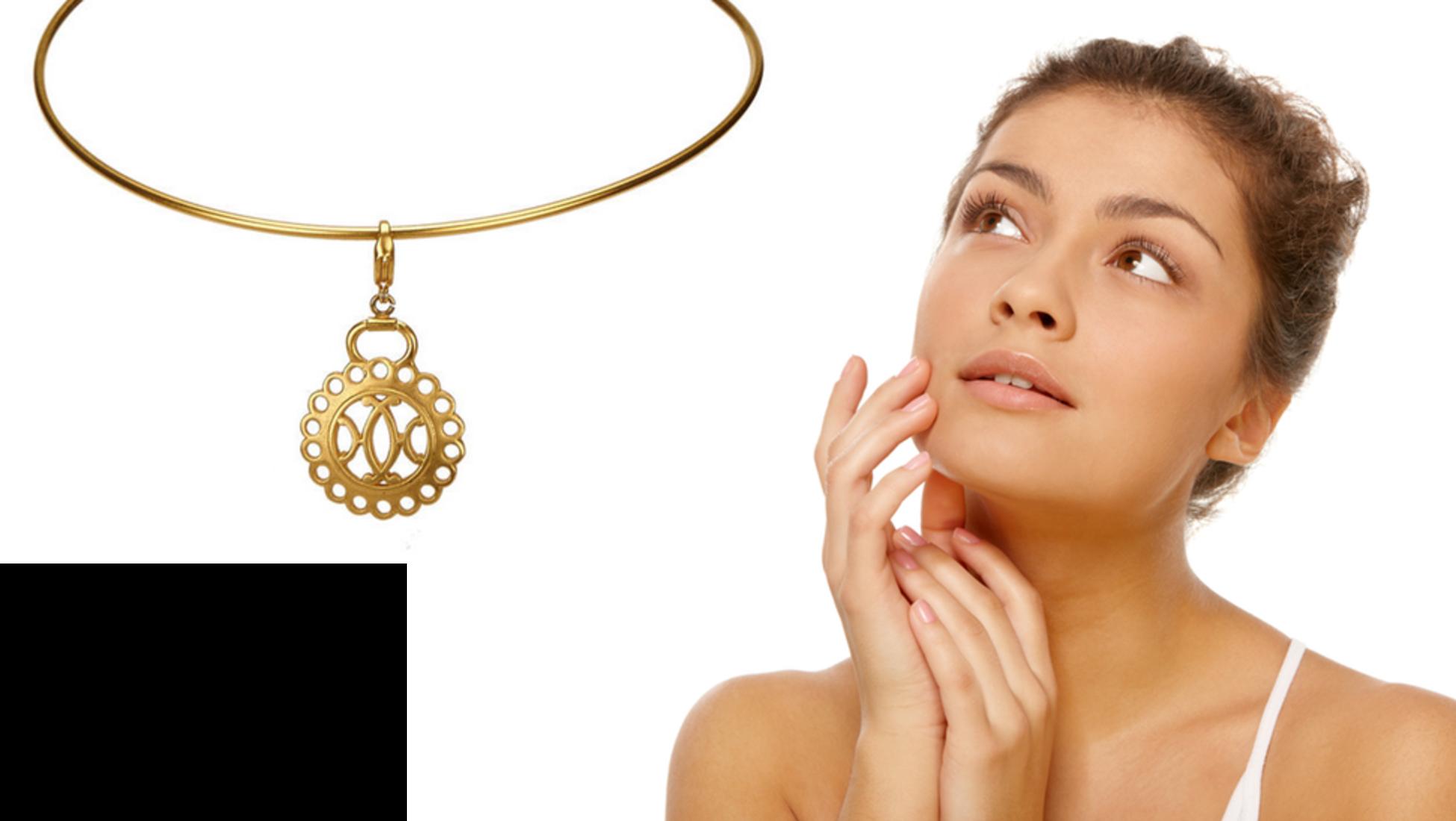 Sieraden en je huidtint: kies de kleur die bij je past