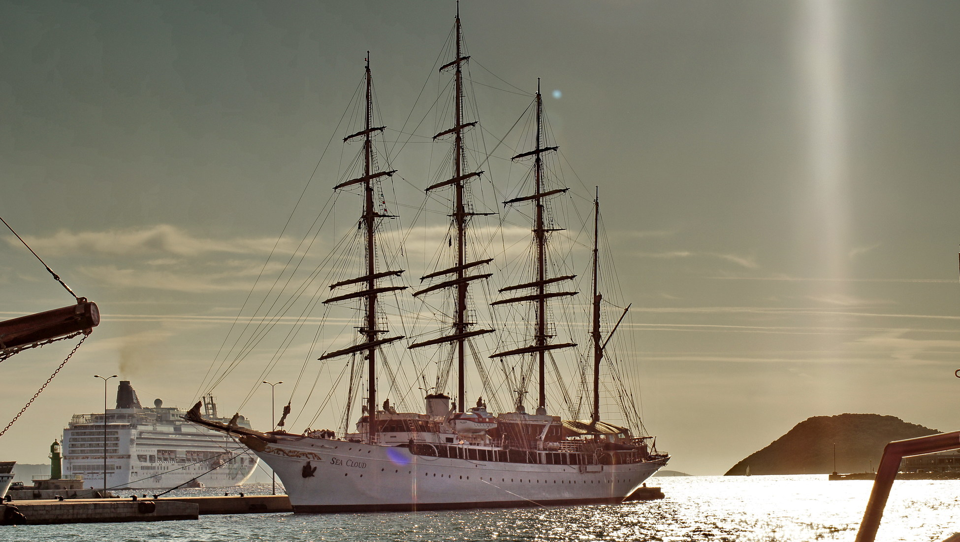 The 10 Most Expensive Sailboats in the World - Catawiki
