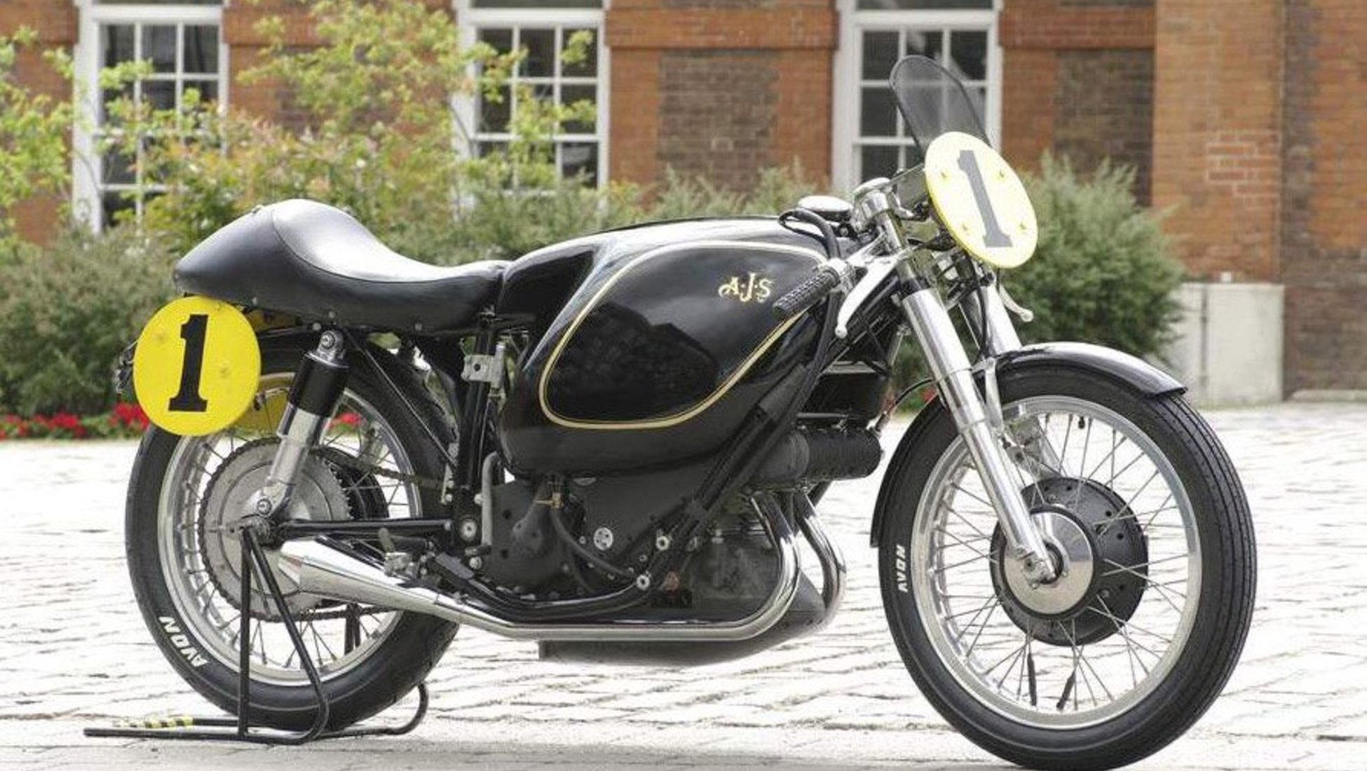 The Top 10 Most Expensive Motorcycles Ever Produced Catawiki