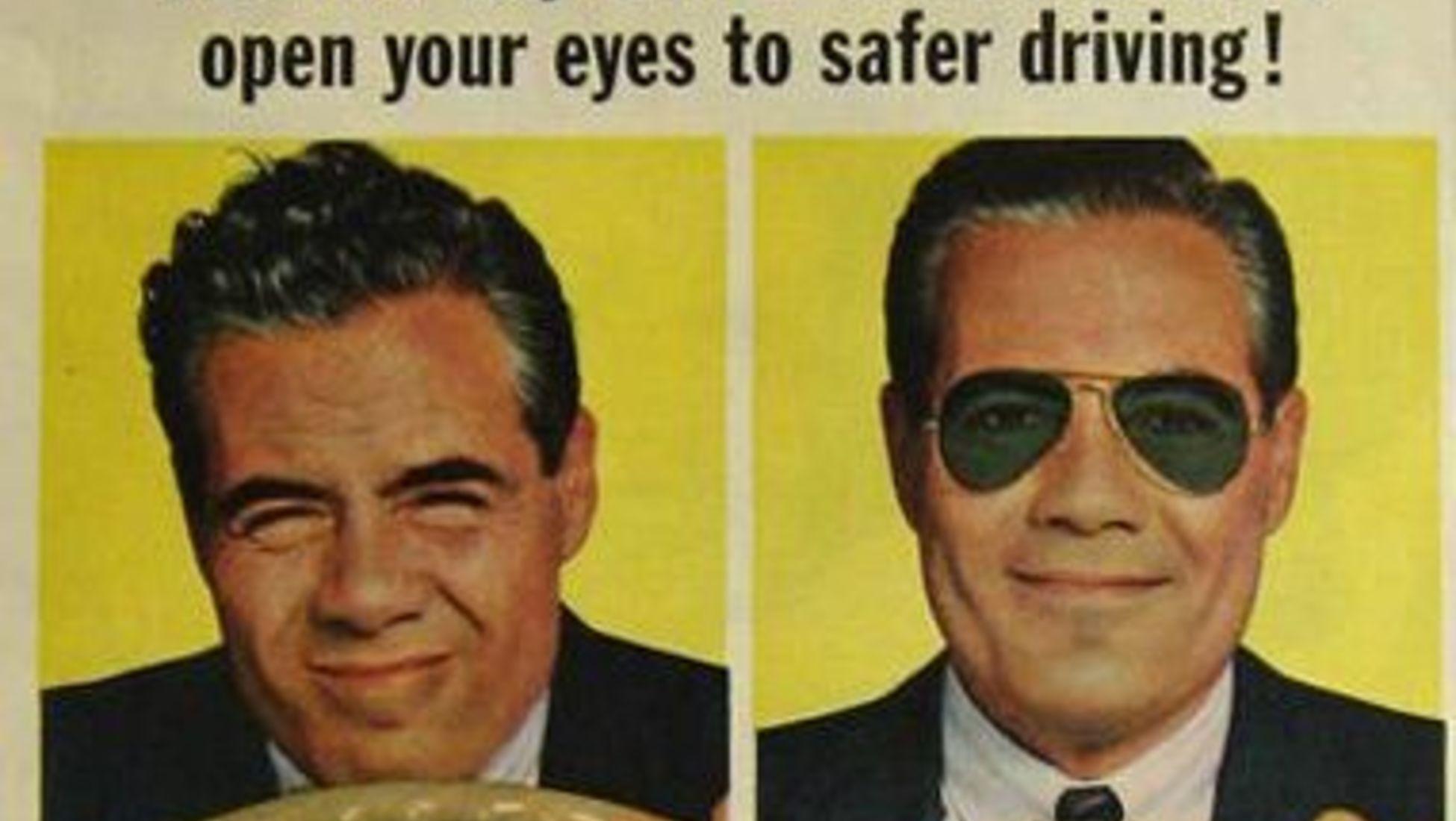 10 occhiali da sole iconici: qual è il tuo tipo di occhiali