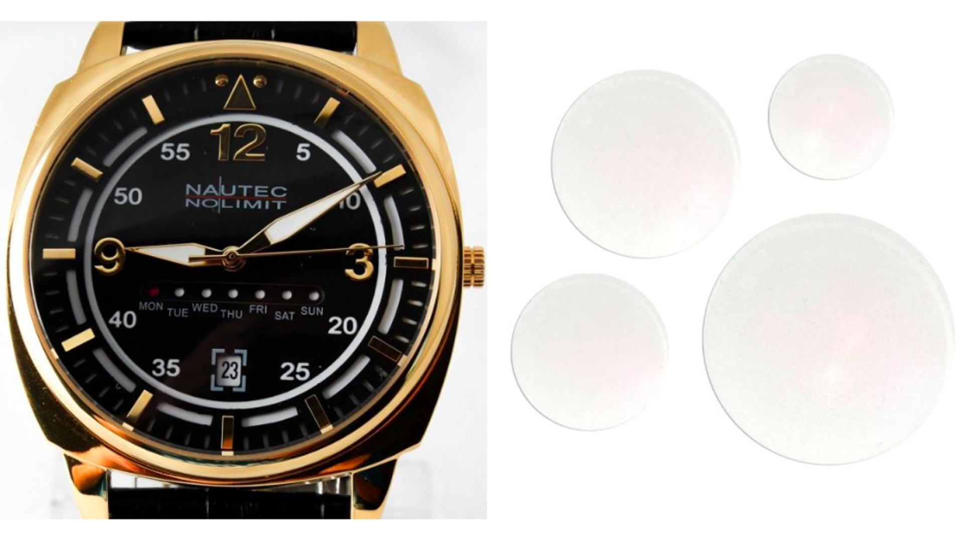 images How to Protect Your Watch