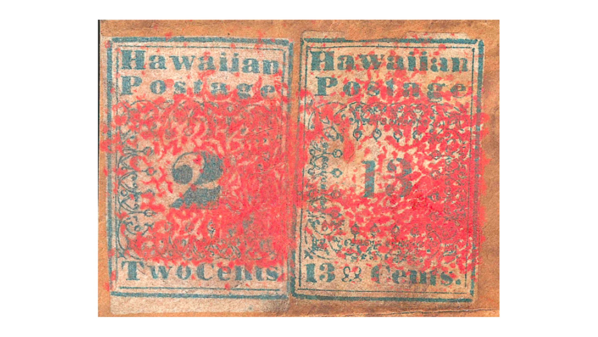 The top 10 most expensive stamps in the world - Catawiki