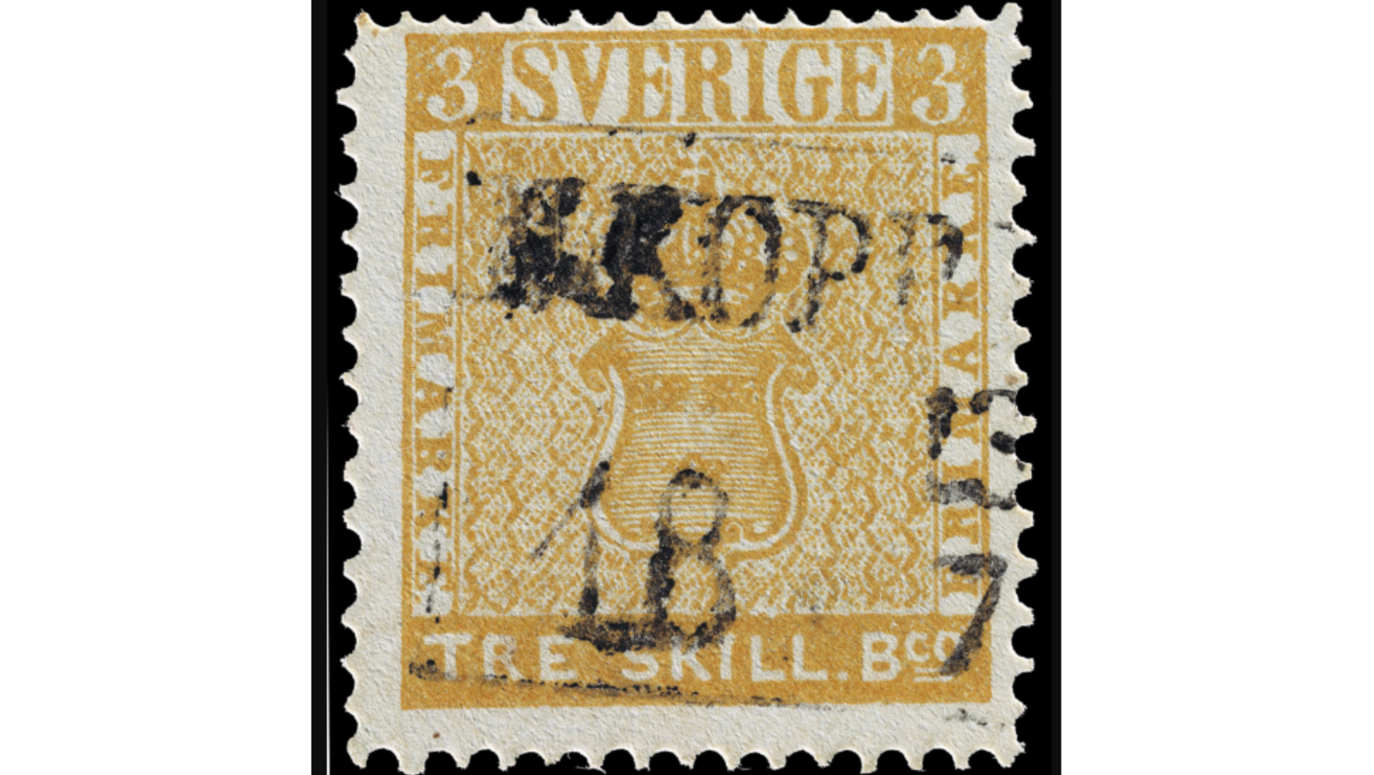 The Most Expensive Stamps In The World Catawiki