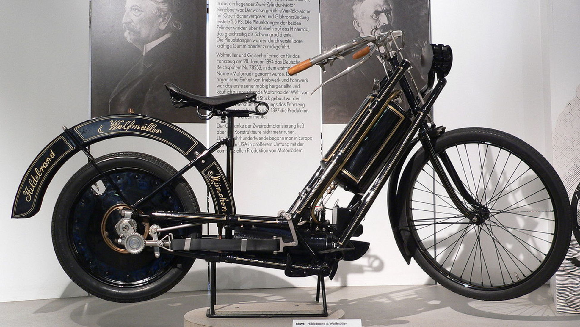 The Top 10 Most Expensive Motorcycles Ever Produced - Catawiki