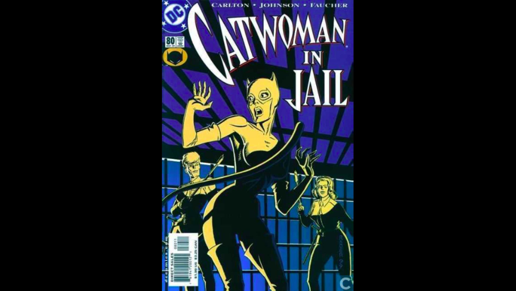Nouveau 10 femmes influentes dans la bande dessinée américaine - Catawiki SQ-07