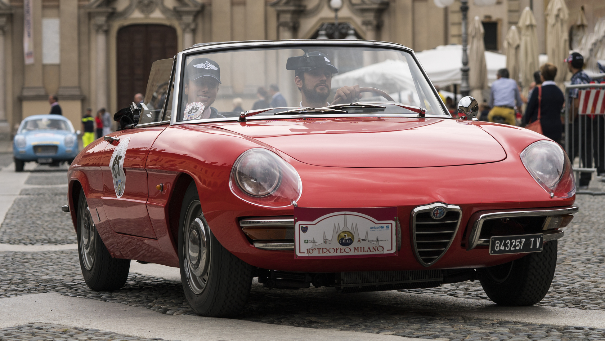 The 7 Best Alfa Romeo Classics According to Our Expert - Catawiki