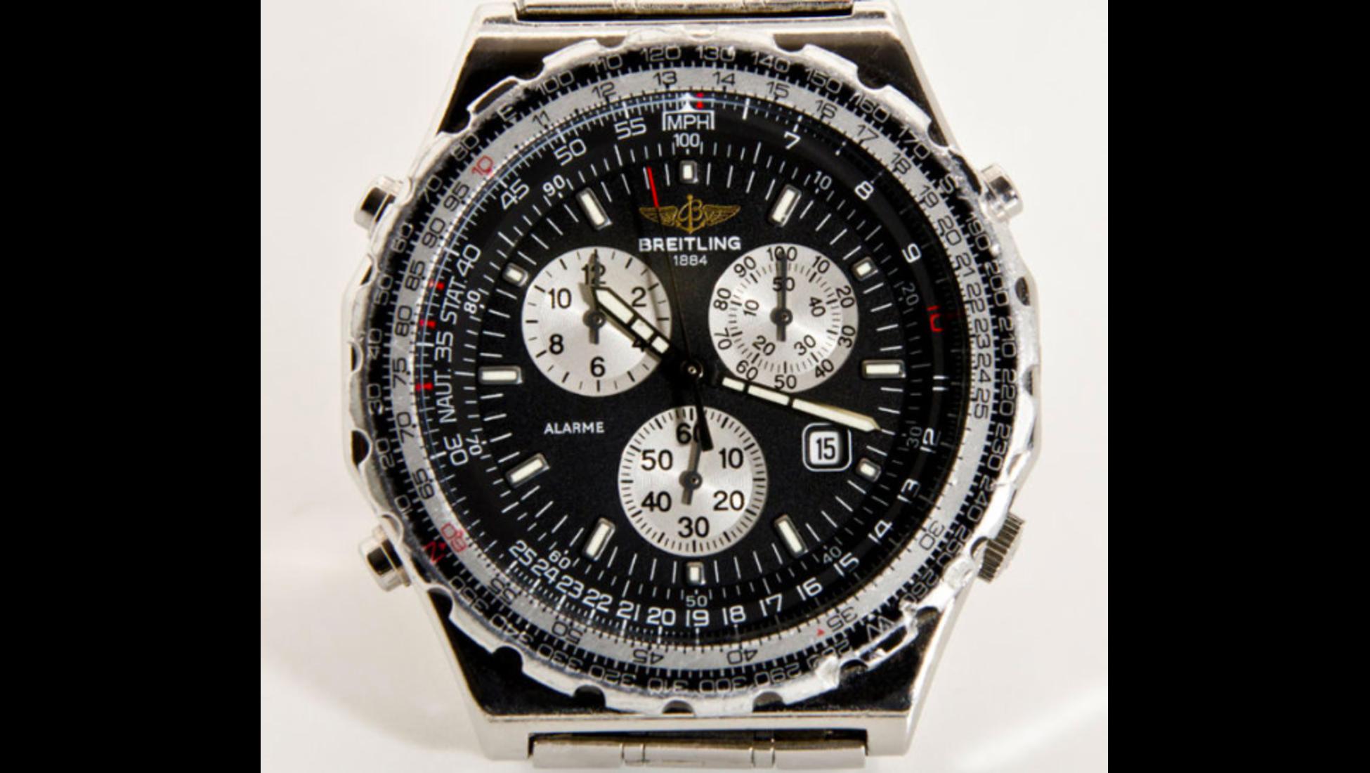 1de9cf9457f1 La evolución del maestro relojero Breitling - Catawiki