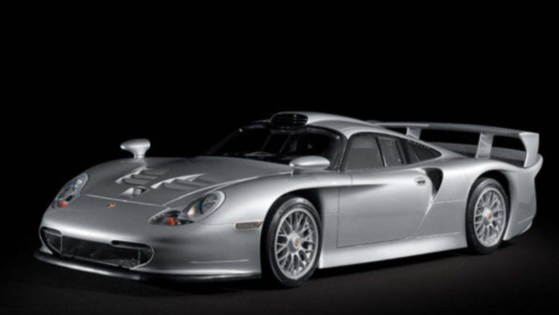 42629-6d20b3e4f8967afbec3a505db52aa4670694421a-story_inline_image Remarkable Porsche 911 Gt1 (996) Road Car Cars Trend